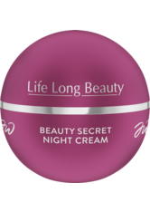 Life Long Beauty Secret Night Cream
