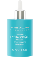 Hydra Science Concentrated Skin Drops TRIO