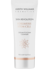 Skin Revolution Edelweiss Stem Cell Cream-to-Foam Cleanser