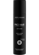 Long Lasting Hair Spray
