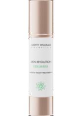 Skin Revolution Edelweiss Detox Night Treatment