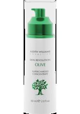 Skin Revolution Olive Supercharged Concentrate