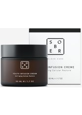 Sober Gesicht Youth Infusion Cream Gesichtscreme 50.0 ml