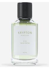 Krypton No. 36 - Eau de Parfum   langanhaltendes Parfum für Männer - 100ml