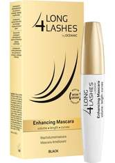 LONG4LASHES - Long4Lashes Wachstumsmascara - AUGENBRAUEN- & WIMPERNSERUM