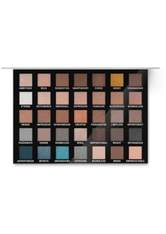 L.O.V DARE TO DARE! eyeshadow palette - L.O.V