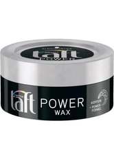SCHWARZKOPF - Drei Wetter Taft Power Wax - POMADE & WACHS