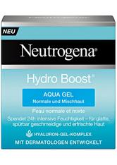 Neutrogena Hydro Boost® Aqua Gel Feuchtigkeitspflege - NEUTROGENA