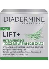 DIADERMINE - DIADERMINE Lift+ Ultra Protect mit Blue-Light Schutz Tagescreme  50 ml - Tagespflege