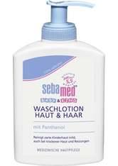 SEBAMED - SEBAMED BABY & KIND Waschlotion Haut & Haar - BADEN