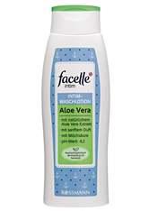 facelle intim Aloe Vera Intim-Waschlotion - FACELLE INTIM