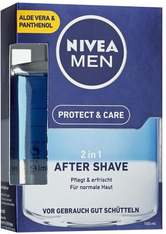 NIVEA MEN - NIVEA MEN Protect & Care 2 in 1 After Shave - AFTERSHAVE