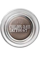 Maybelline Eyestudio Color Tattoo Lidschatten  3.5 ml Nr. 40 - Permanent Taupe