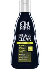 GUHL Men Intense Clean Haarshampoo  250 ml