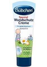 BÜBCHEN - Bübchen Spezial Wundschutz Creme - PFLEGEPRODUKTE