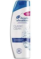 head & shoulders Anti-Schuppen Shampoo Classic Clean