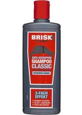 Brisk for Men Anti-Schuppen Shampoo Classic