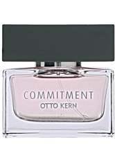 OTTO KERN - Otto Kern Damendüfte Commitment Woman Eau de Toilette Spray 30 ml - PARFUM