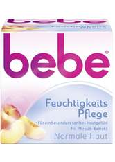 JOHNSON & JOHNSON - BEBE YOUNG CARE FEUCHTIGK - TAGESPFLEGE