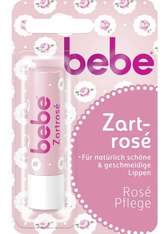 JOHNSON & JOHNSON - BEBE YOUNG CARE LIPSTI Z R - LIPPENBALSAM