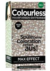 COLOURLESS - Colourless Haarfarben-Entferner Max Effect - Haarfarbe