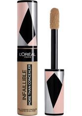 L'Oréal Paris Infaillible More Than Concealer 332 Amber - L'ORÉAL PARIS