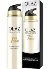 OLAZ - OLAZ Total Effects 7 in One - Reife Haut Gesichtscreme  50 ml - TAGESPFLEGE