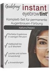 GODEFROY - GODEFROY Instant Eyebrow Tint Naturschwarz - AUGENBRAUEN