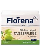 Florena 24h Feuchtigkeit Tagespflege Olivenöl