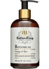 Bettina Barty Botanical Orange & Rose Handseife 300 ml Flüssigseife