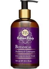 Bettina Barty Botanical Mulberry & Lemongrass Handseife 300 ml Flüssigseife