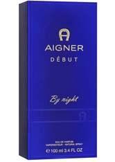 Aigner Début By Night Eau de Parfum (EdP) 100 ml Parfüm