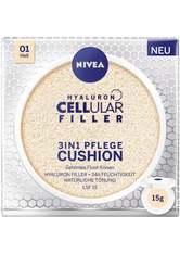 NIVEA Hyaluron Cellular 3in1 Pflege Cushion Foundation  15 g Hell