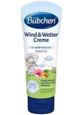 BÜBCHEN - Bübchen Wind & Wetter Creme sensitiv - PFLEGEPRODUKTE