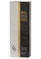 Alyssa Ashley Musk Eau de Toilette 100 ml