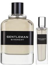 Givenchy Gentleman 2017 EDT Geschenkset EDT 100 ml + EDT 15 ml