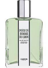 Caron Paris Pour Un Homme de Caron Eau de Toilette (EdT) Spray 125 ml Parfüm