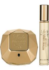 Paco Rabanne Lady Million EDP Geschenkset EDP 80 ml + EDP 20 ml