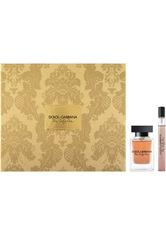 Dolce & Gabbana The Only One EDP Geschenkset EDP 50 ml + EDP 10 ml