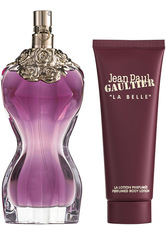 Jean Paul Gaultier La Belle EDP Geschenkset EDP 50 ml + 75 ml KörperLotion