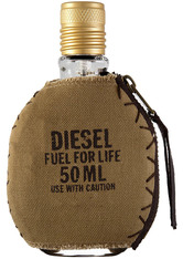 Diesel Fuel For Life Pour Homme Edt Spray 50ml 50 ml