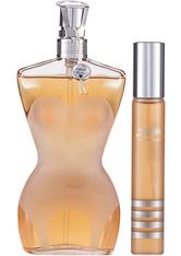Jean Paul Gaultier Classique EDT Geschenkset EDT 100 ml + EDT 20 ml