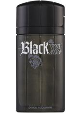 Paco Rabanne Black XS for Men Eau de Toilette 100 ml