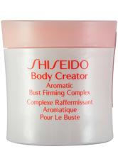 Shiseido Body Creator Aromatic Bust Firming Complex Dekolletécreme 75 ml