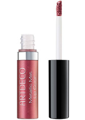 ARTDECO Metallic Mat Lip Color Liquid Lipstick  5 ml Nr. 12 - Sunset Boulevard