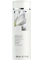 Artdeco Pflege Skin Yoga Skin Yoga Face Soothing Tonic With Hamamelis 60 ml