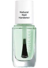 Artdeco Top Coats & Base Coats Natural Nail Hardener Nagelhärter 10.0 ml