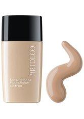 Artdeco Long-lasting Foundation oil-free 10 rosy tan 30 ml Flüssige Foundation