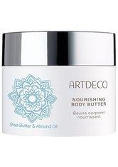 Nourishing Body Butter von ARTDECO