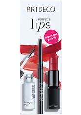 Perfect Lips Set von ARTDECO Nr. 10